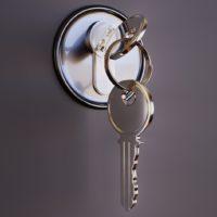 Foto van sleutels bij Schoenmaker Enschede